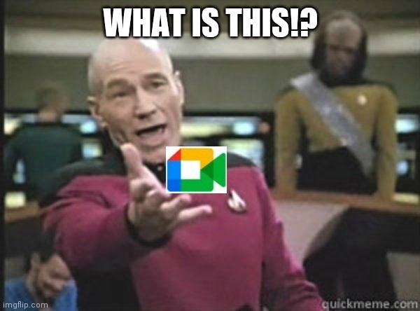 Seriously Google!