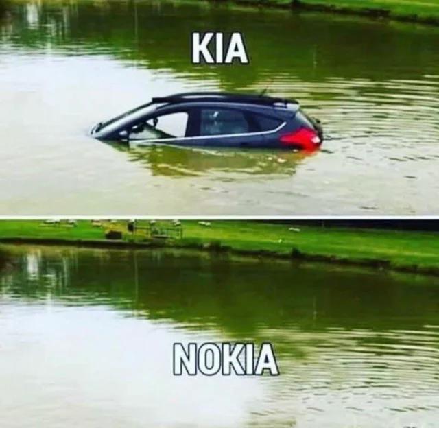no more kia