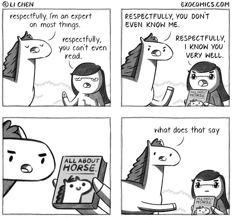 Expert.