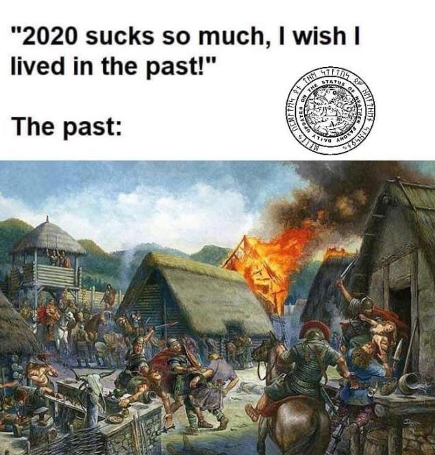 2020 is pretty ok