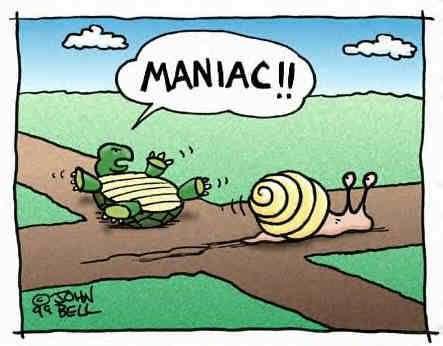 MANIAC!!!