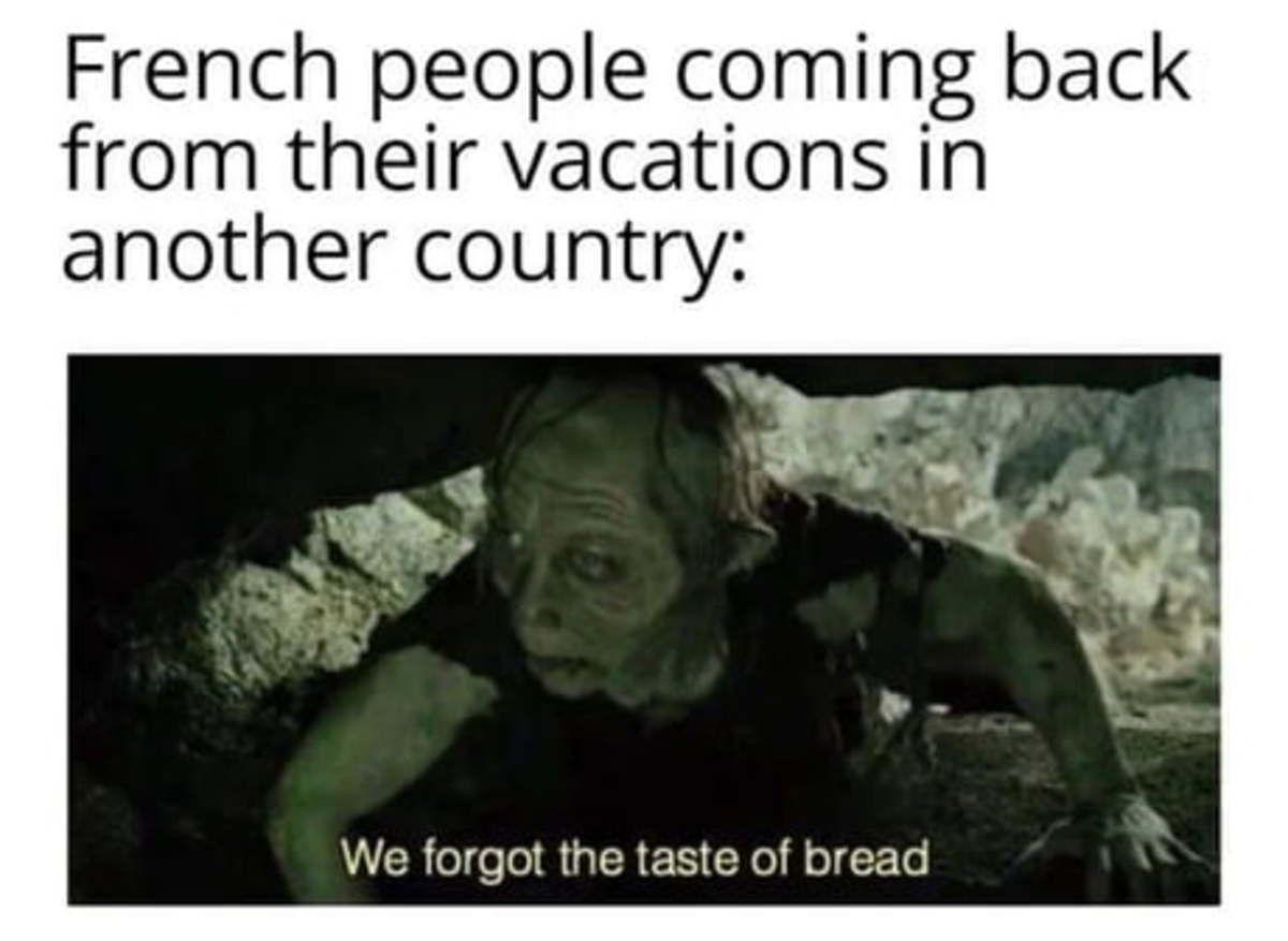 Precious bread
