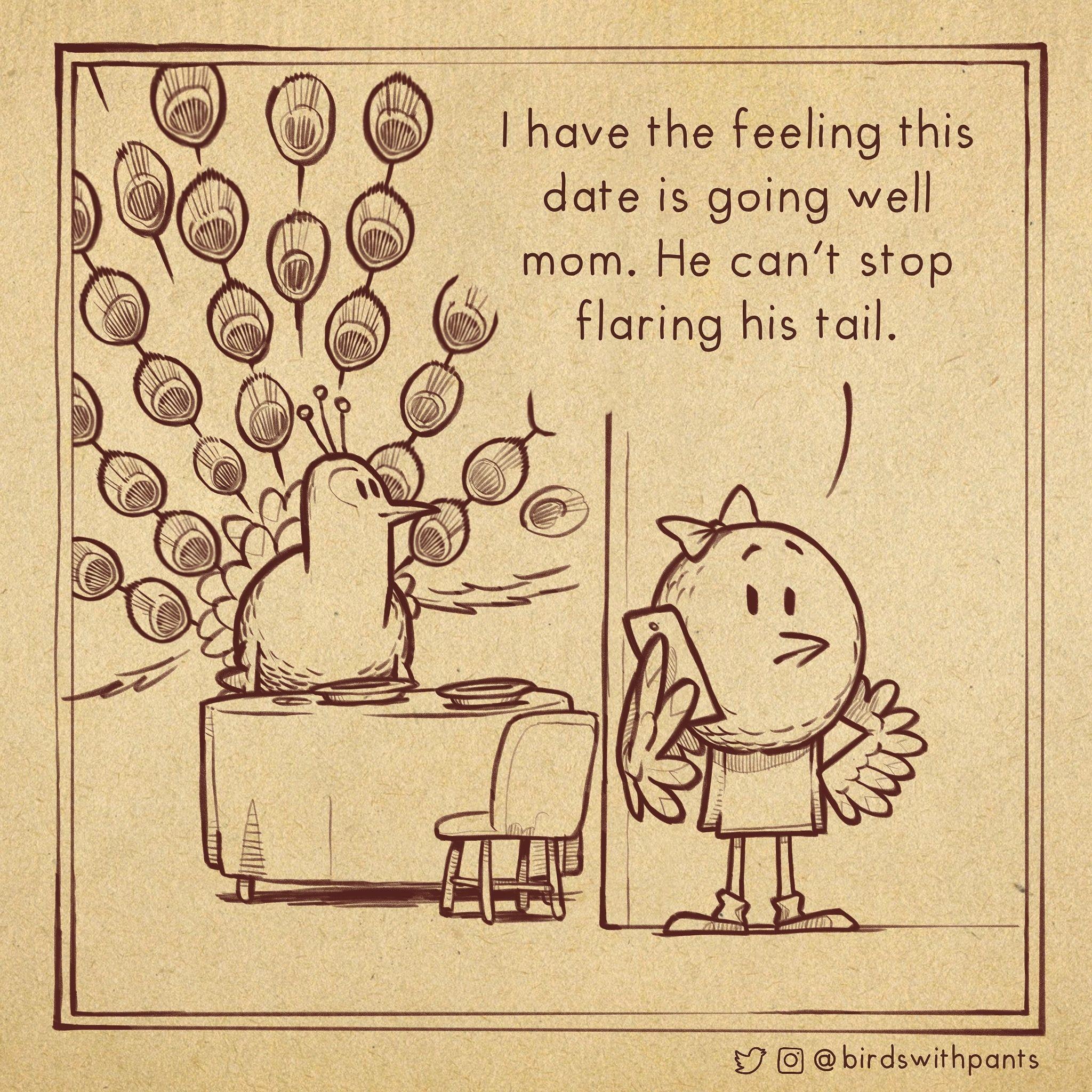 Dating life