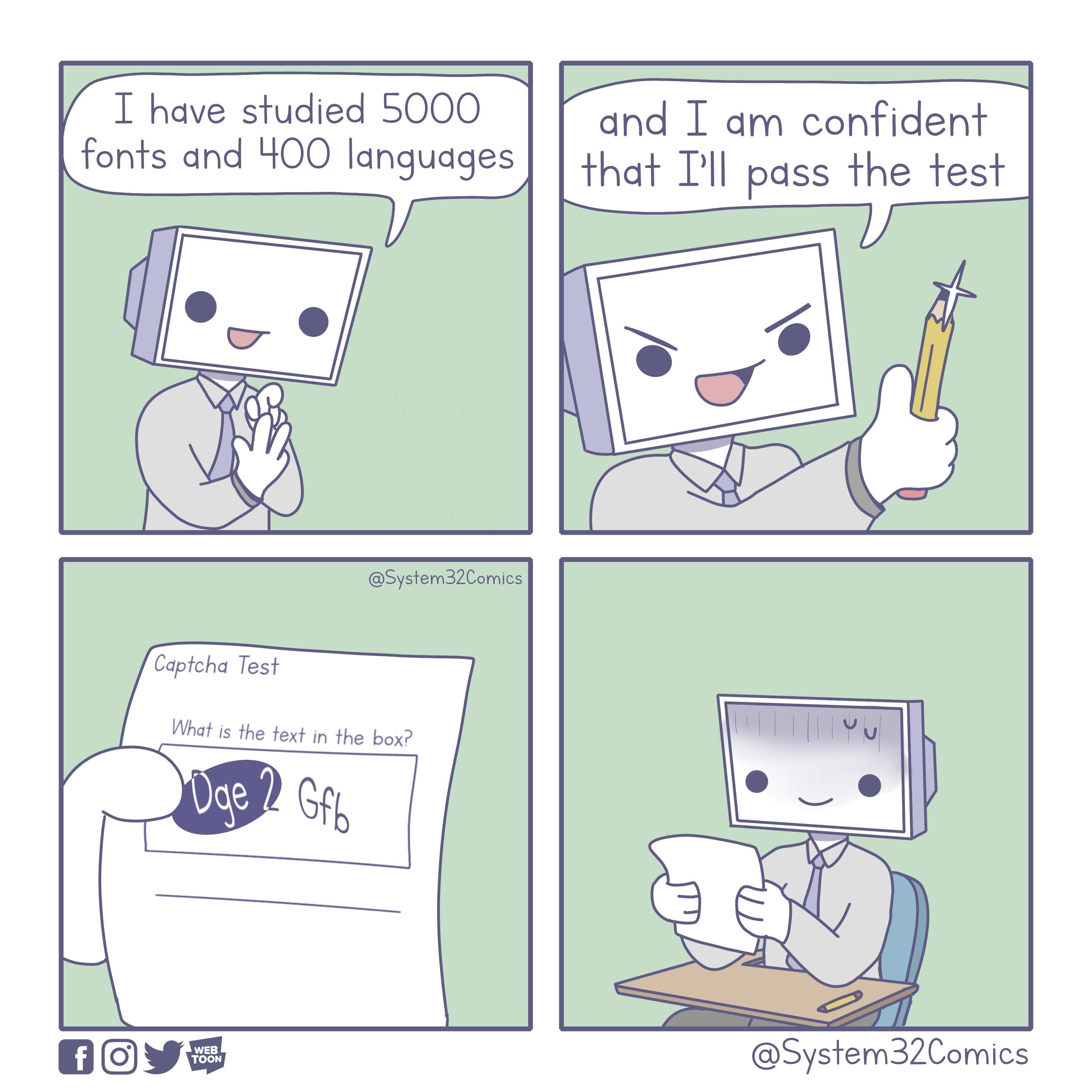 Computer Test