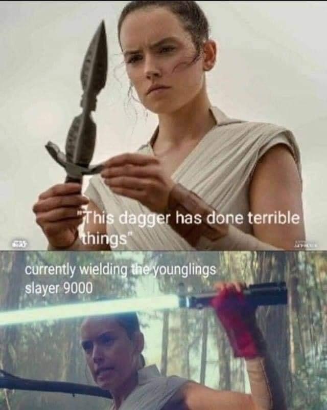 Younglling Slayer 9000 lol