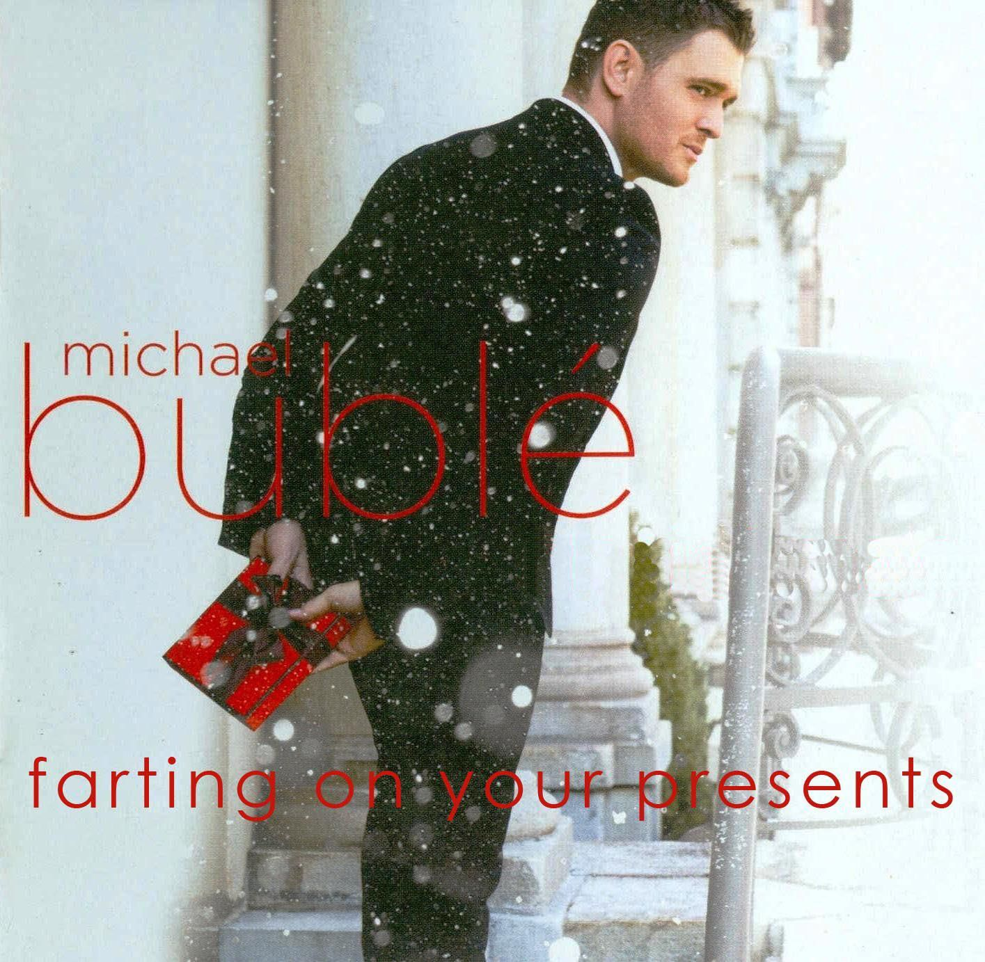 It's almost that time of year for my favorite album