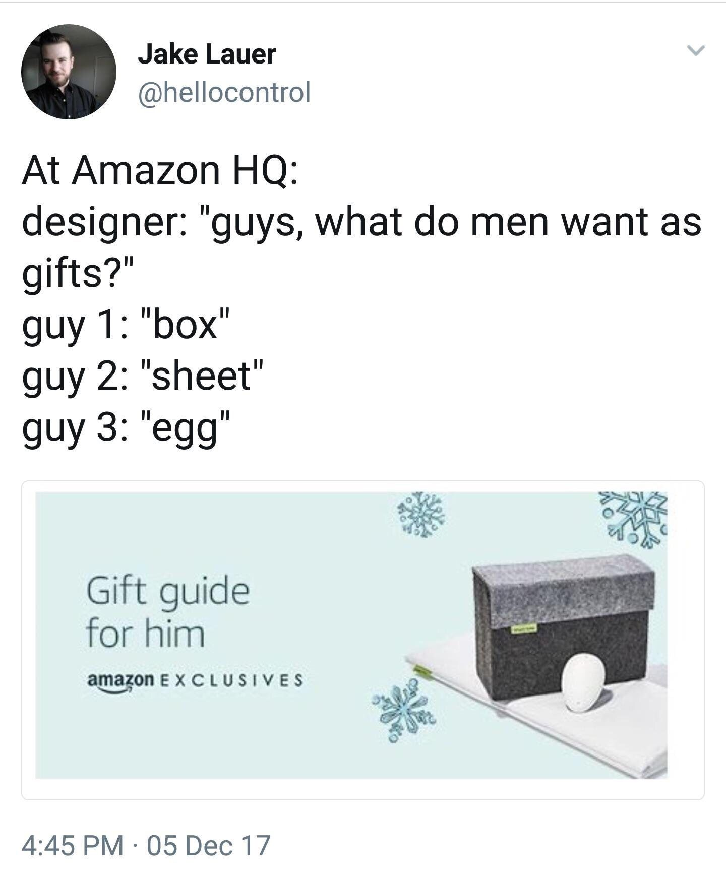 best marketing department ever