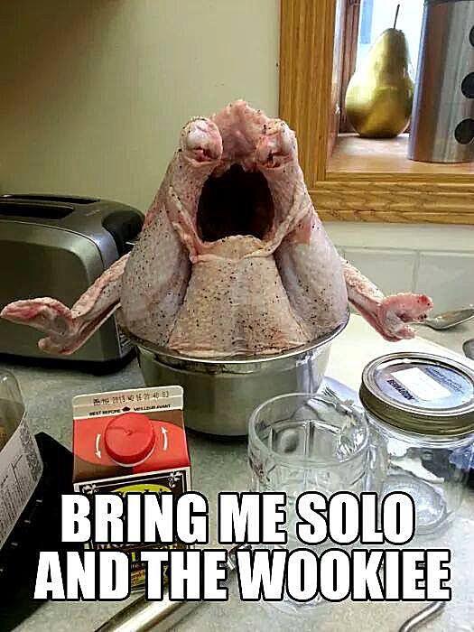 Happy Turkey Day.