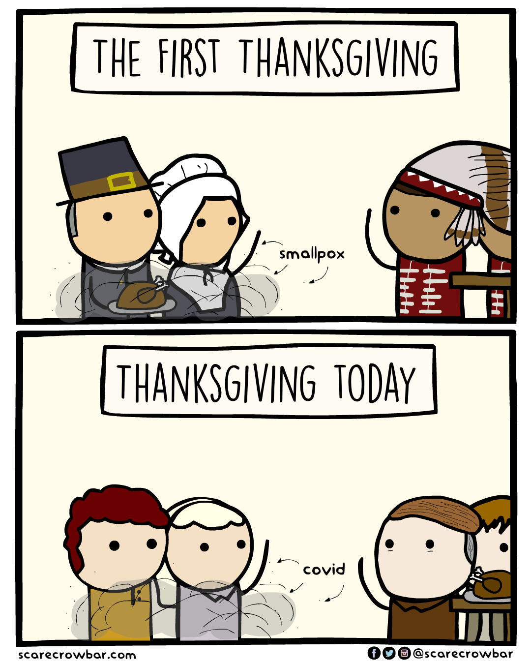 A Thanksgiving Tradition