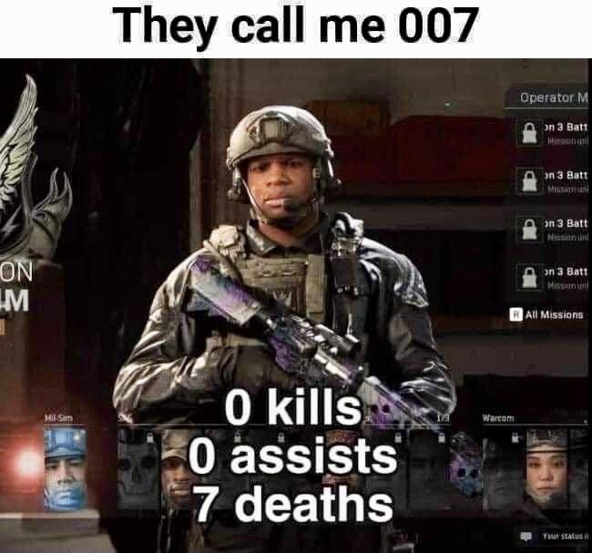 No one calls me :(