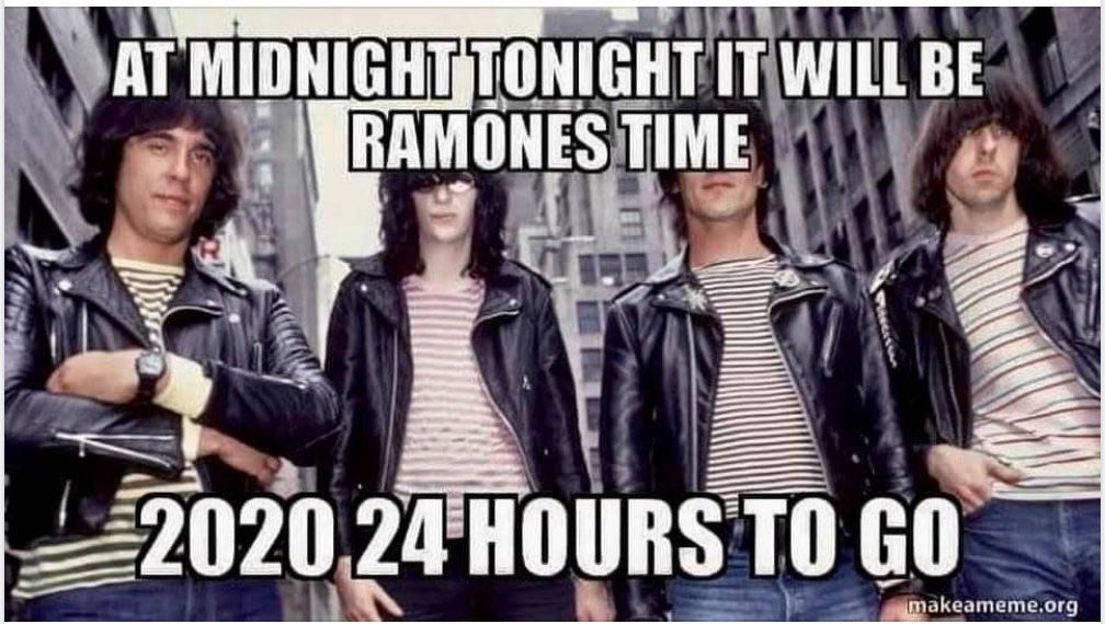 This is only night of the millennium that this works.