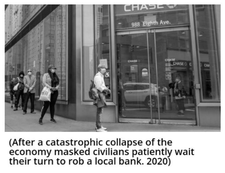 History books in the future.