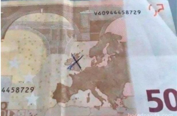 Don't forget to update your Euro notes