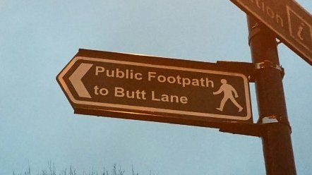 in England, they don't say i'll kick your ass, they say i'll see you on the