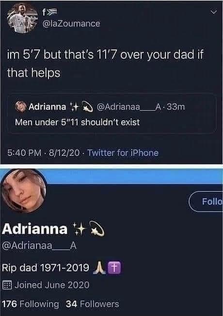 F*CKING GOT HER