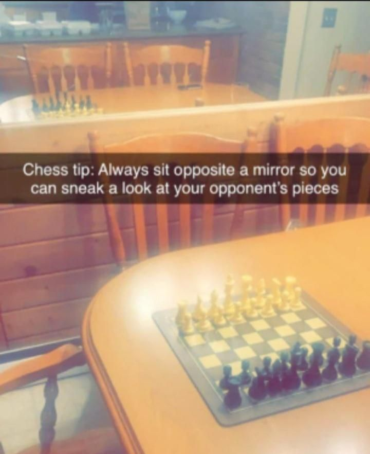 Pro chess player tip#1