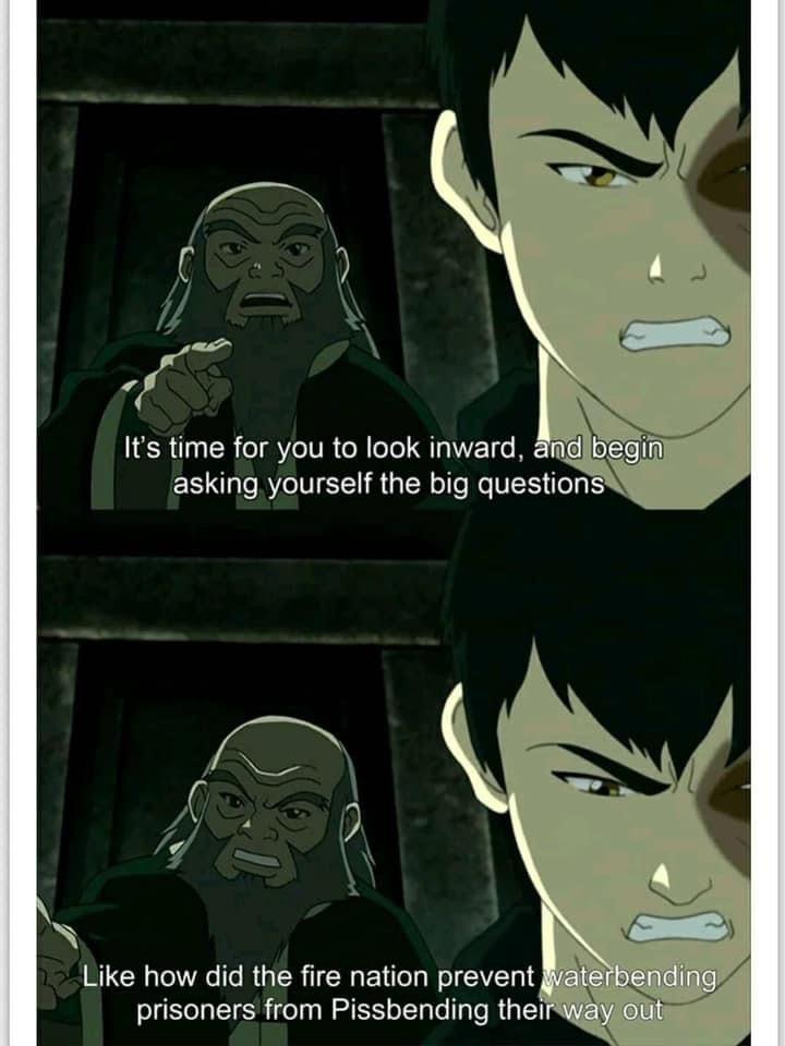 gOOOOOd question