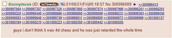 anon has an epiphany