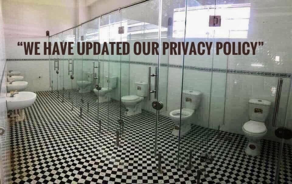 Privacy Policy Nowadays