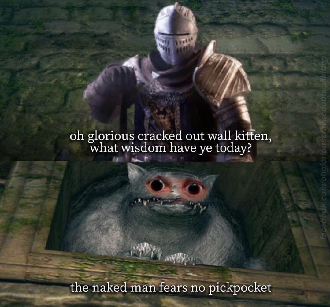 gOOOOd wisdom