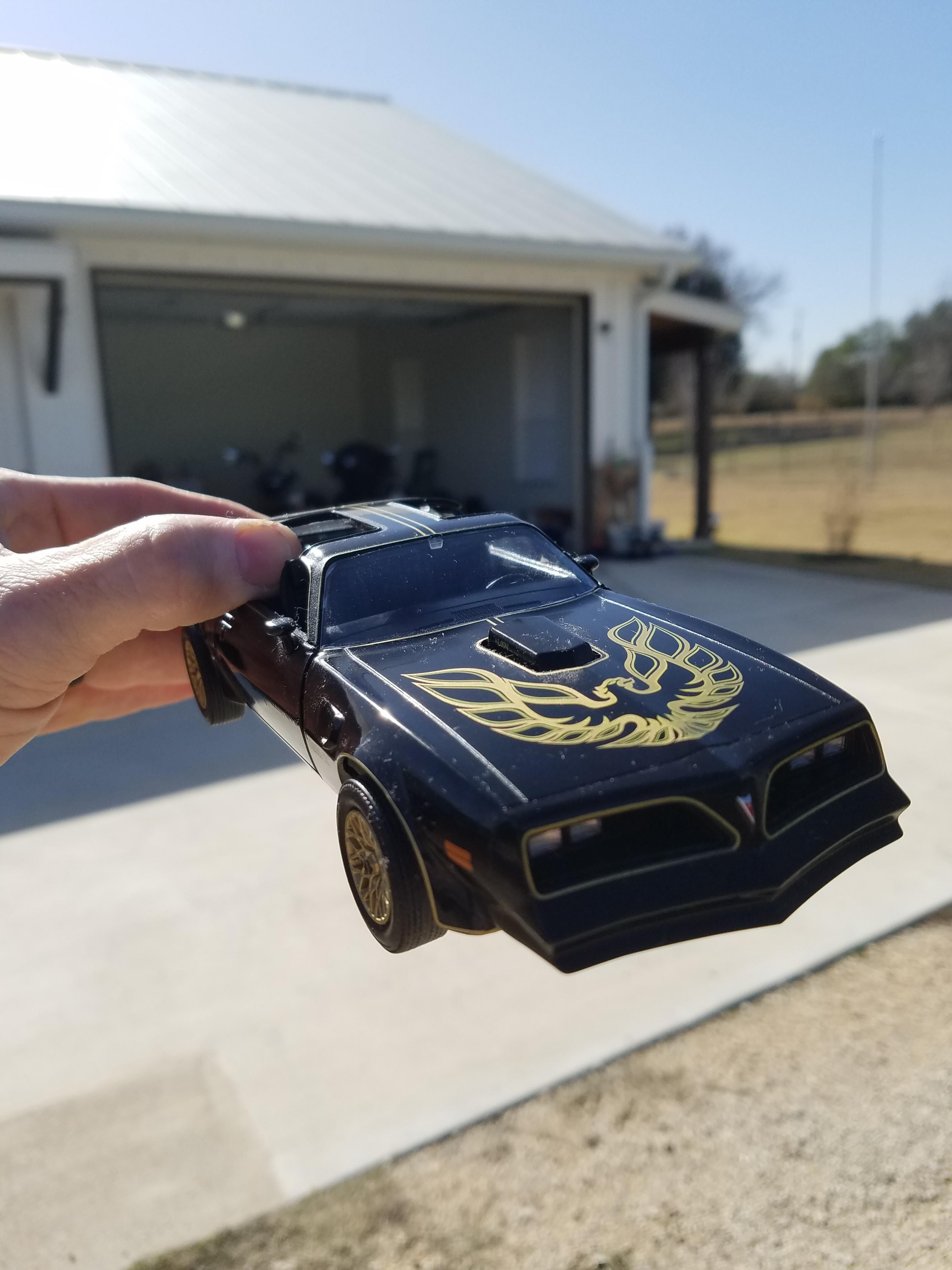 Finally got the dream car in the driveway. Don't hate.