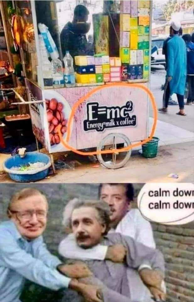 New Theory of Relativity