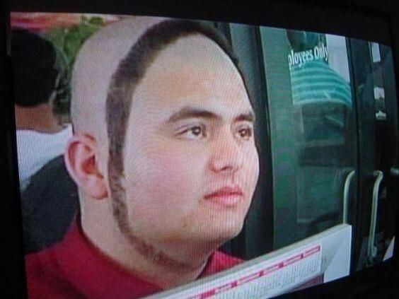 Probably my favourite haircut, ever