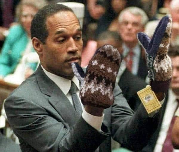 If the mittens fit...
