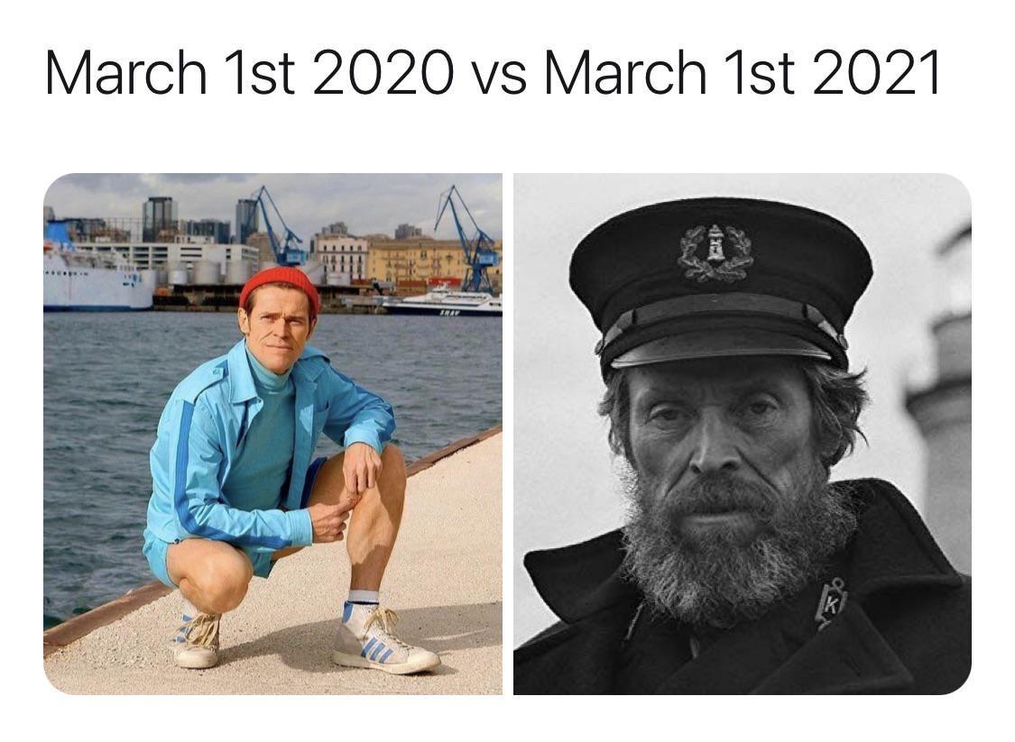 2020 was helluva ride