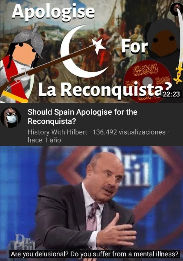 Why would they apologise for something awsome