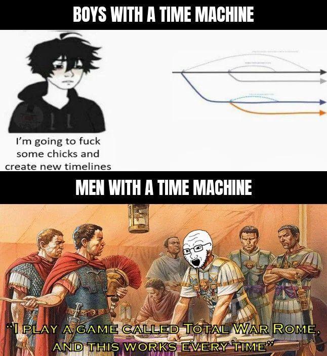 Gamer move