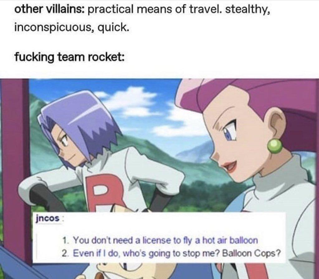 The Best Villans