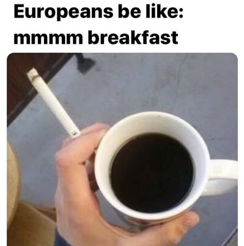 petit-déjeuner de champions