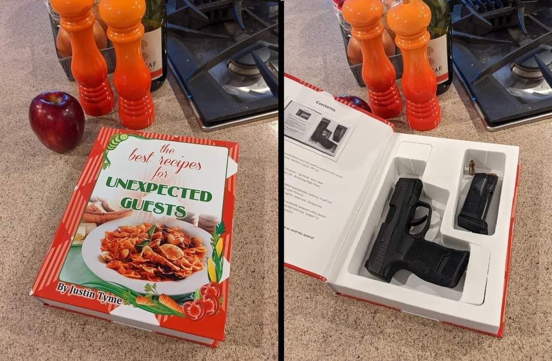 I heard the sauce recipe is killer