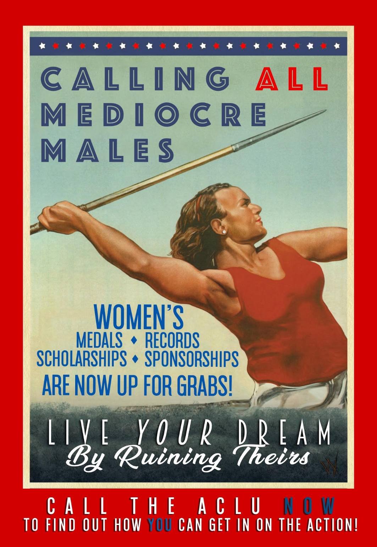 """""""Trans-women are women too, you bigot!"""" — Electric_Bacon"""
