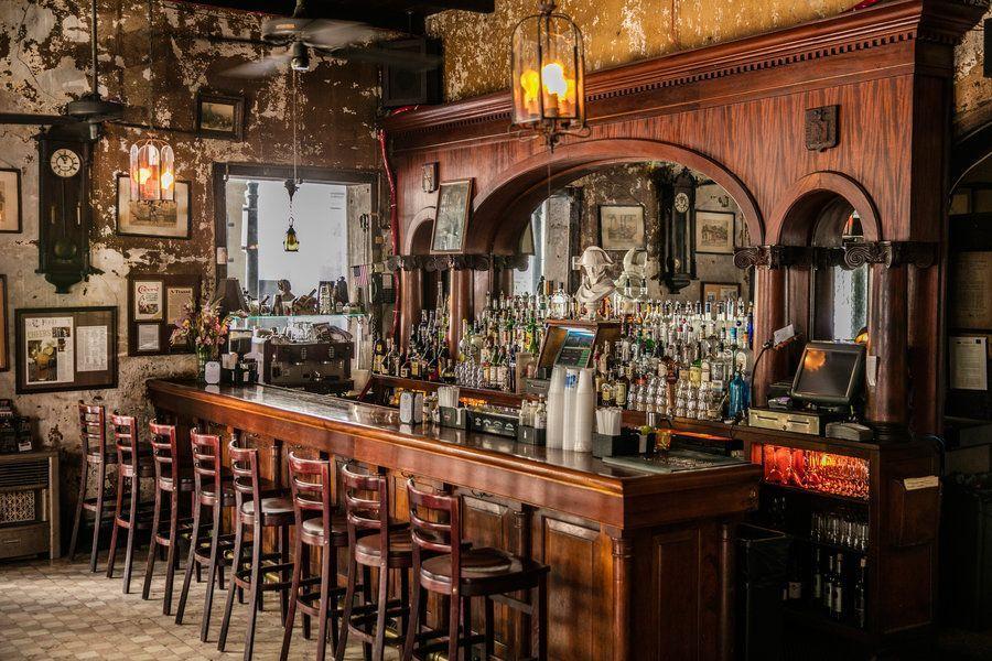 Friday Feels bar is open!!