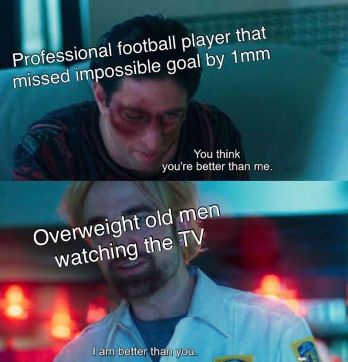He's also a better coach