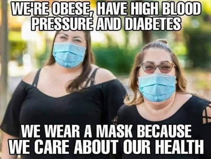 They protect us from themselves