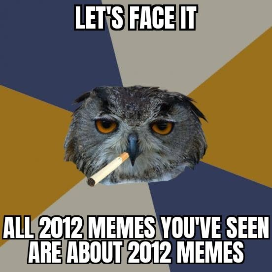 2012 Meta