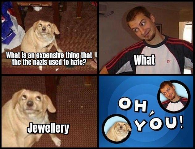 2012 memes? Not 1933 meme?