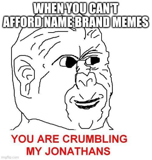 ***ing broke