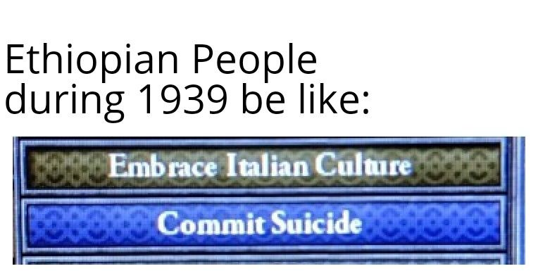 Mussolini want know your location