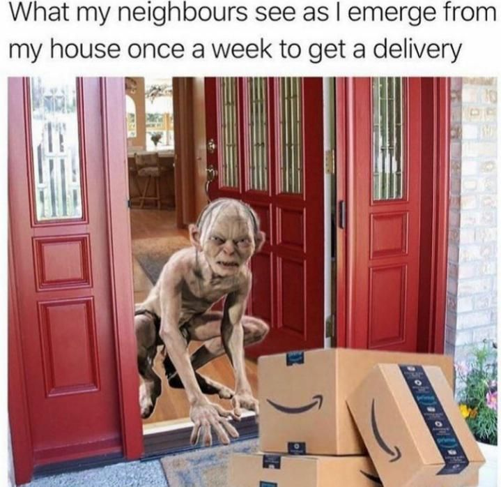 must get those goods