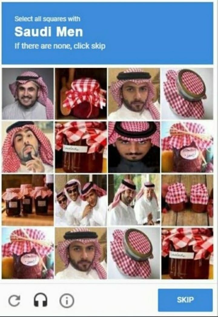 Captcha is getting harder every day