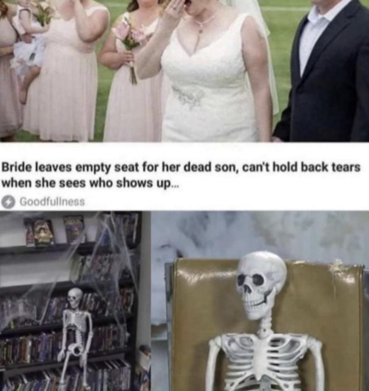 Truly shocking
