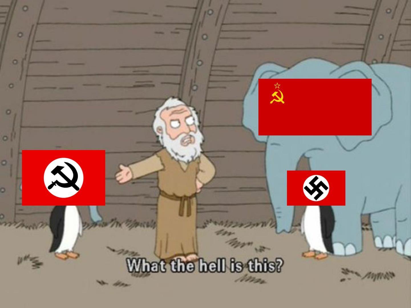 Post-Soviet Russian politics were kinda crazy