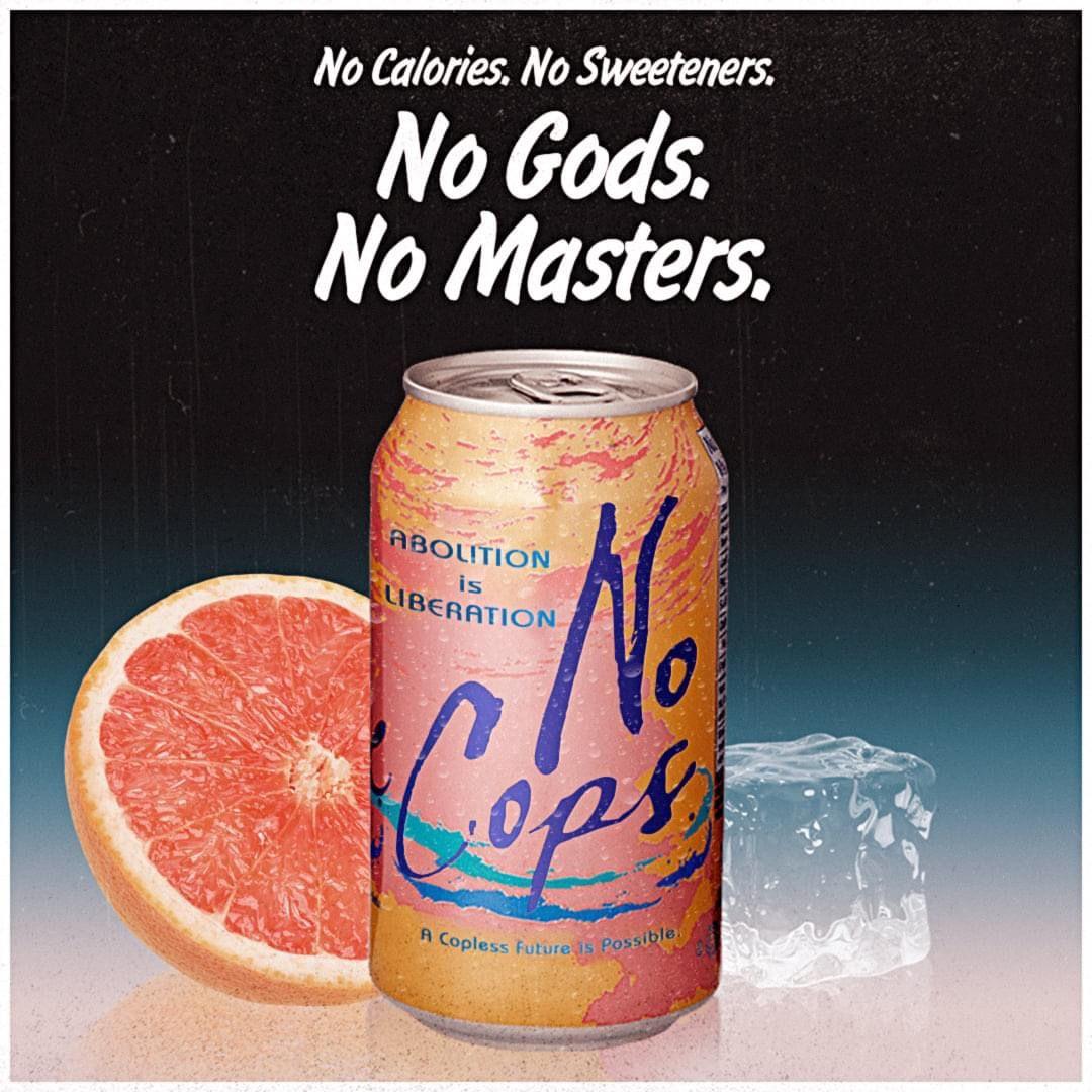 Since the Pepsi approach failed