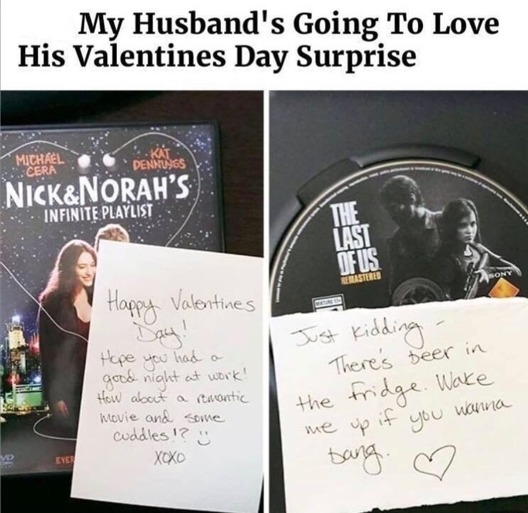 The perfect wife dosent exi-
