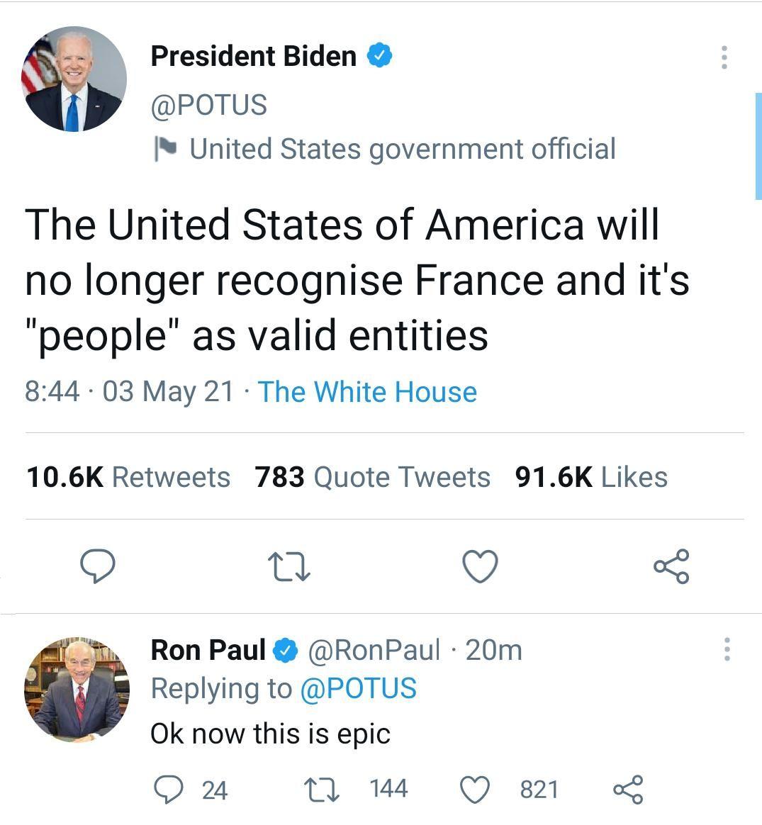 WTF Based Biden