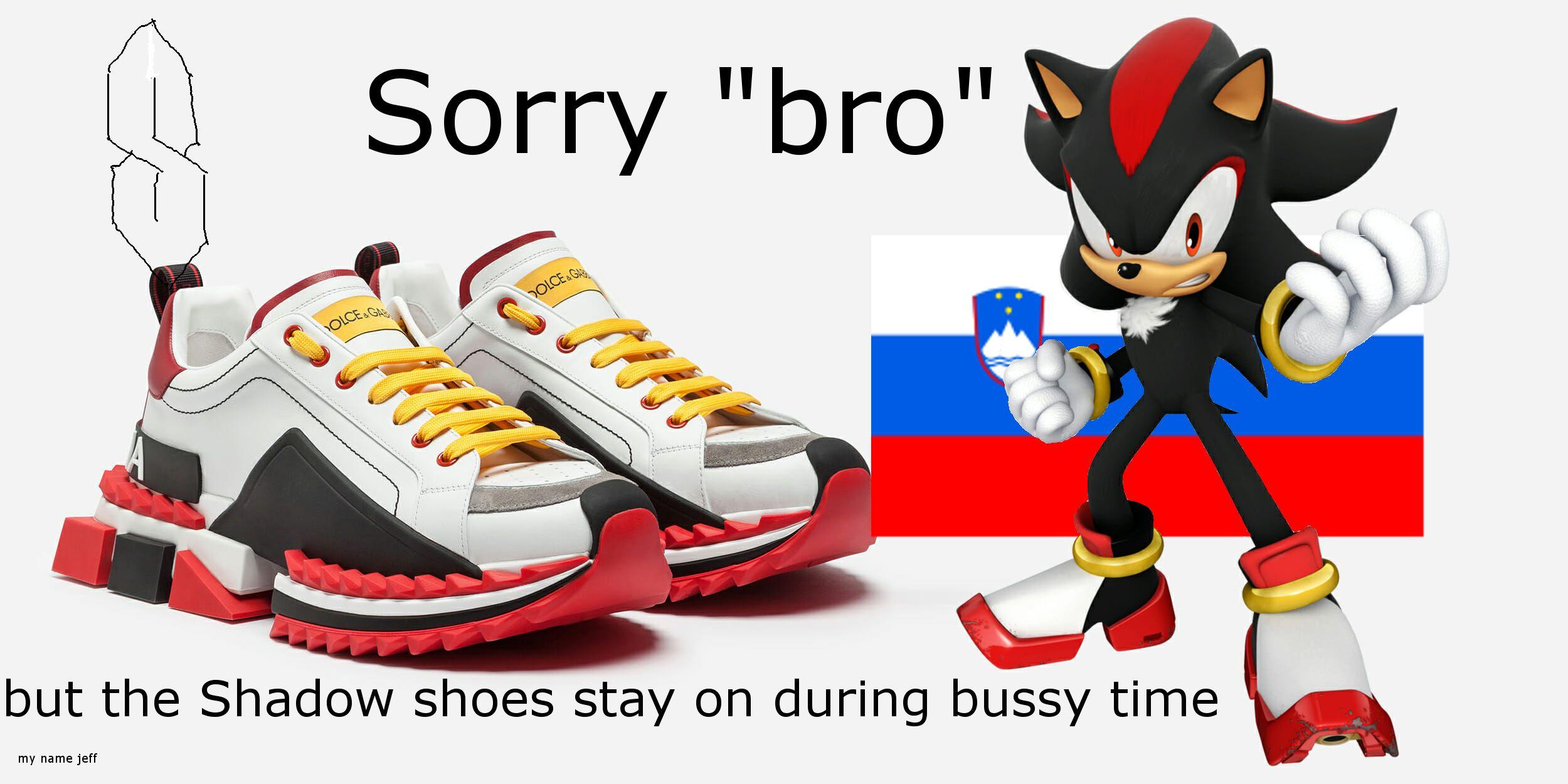 [OC] it's a meme you dip